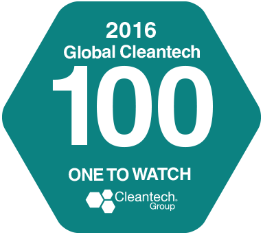 Upside Energy make the Global Cleantech 100 Ones to Watch list